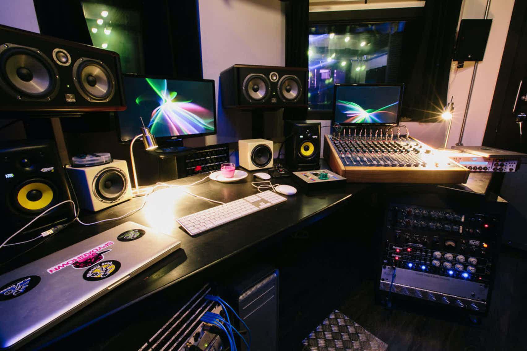 Studio 2, Play Deep Studios