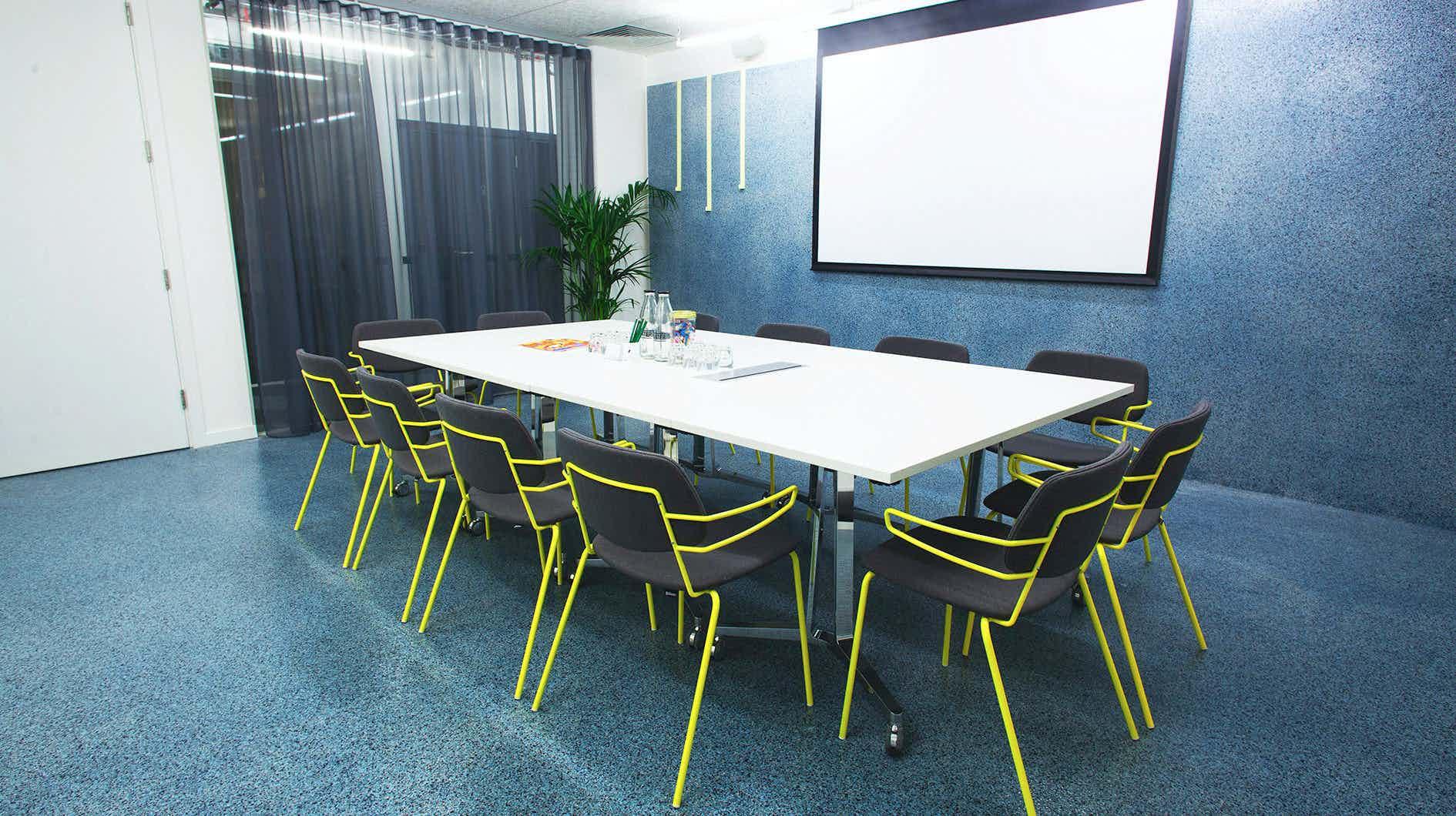 Meeting Room 1 , TOG 2 Angel Square