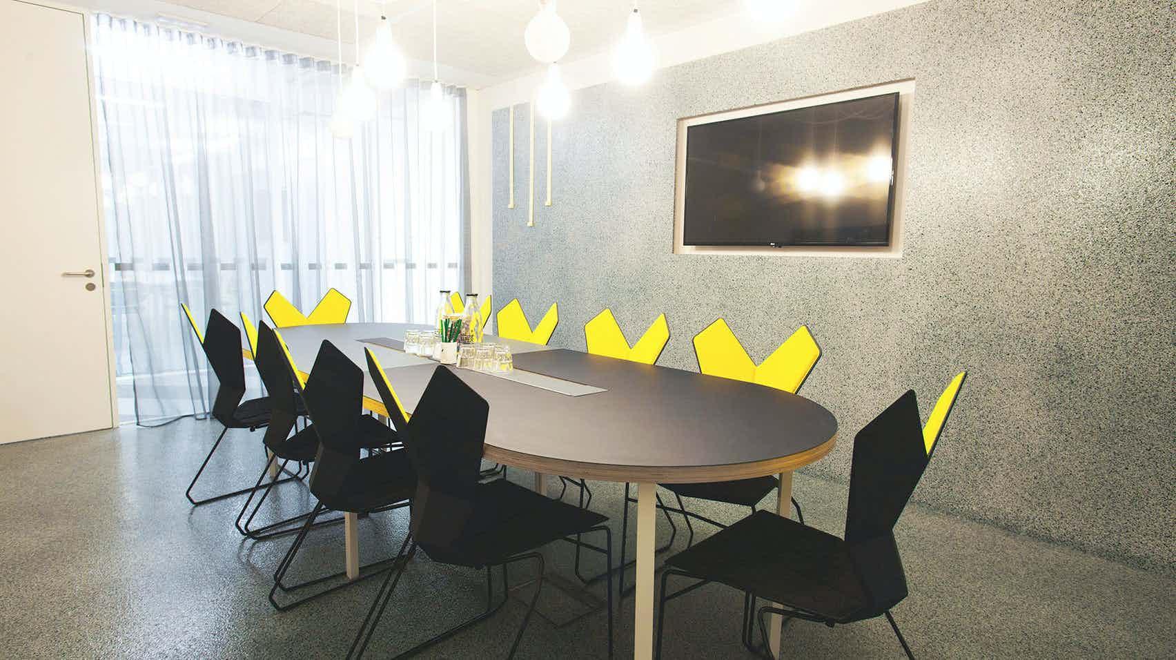 Meeting Room 4, TOG 2 Angel Square