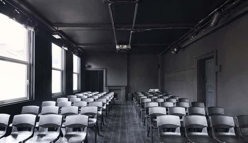 Theatre Space, Landor Space