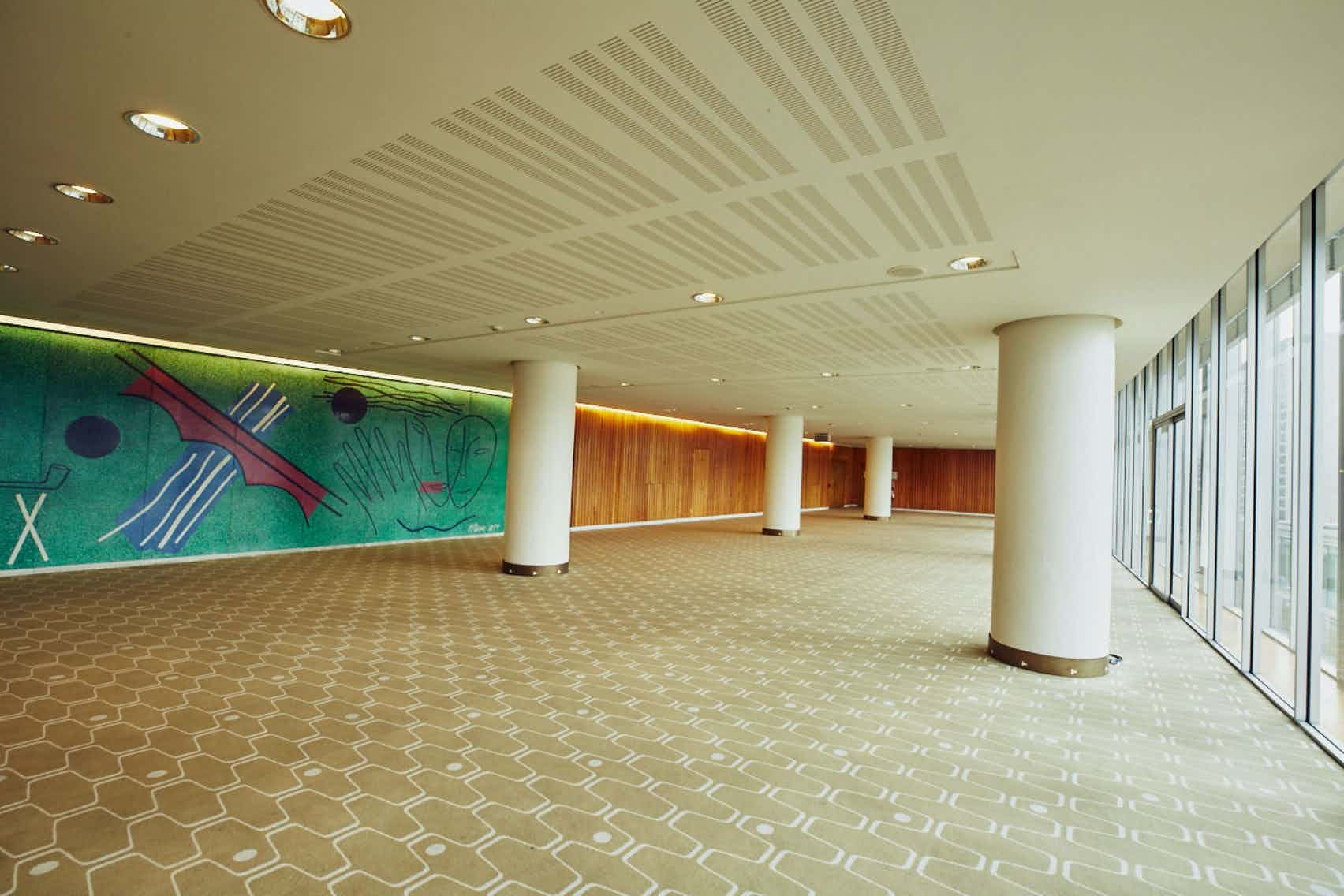 Level 5 Function Room, Southbank Centre