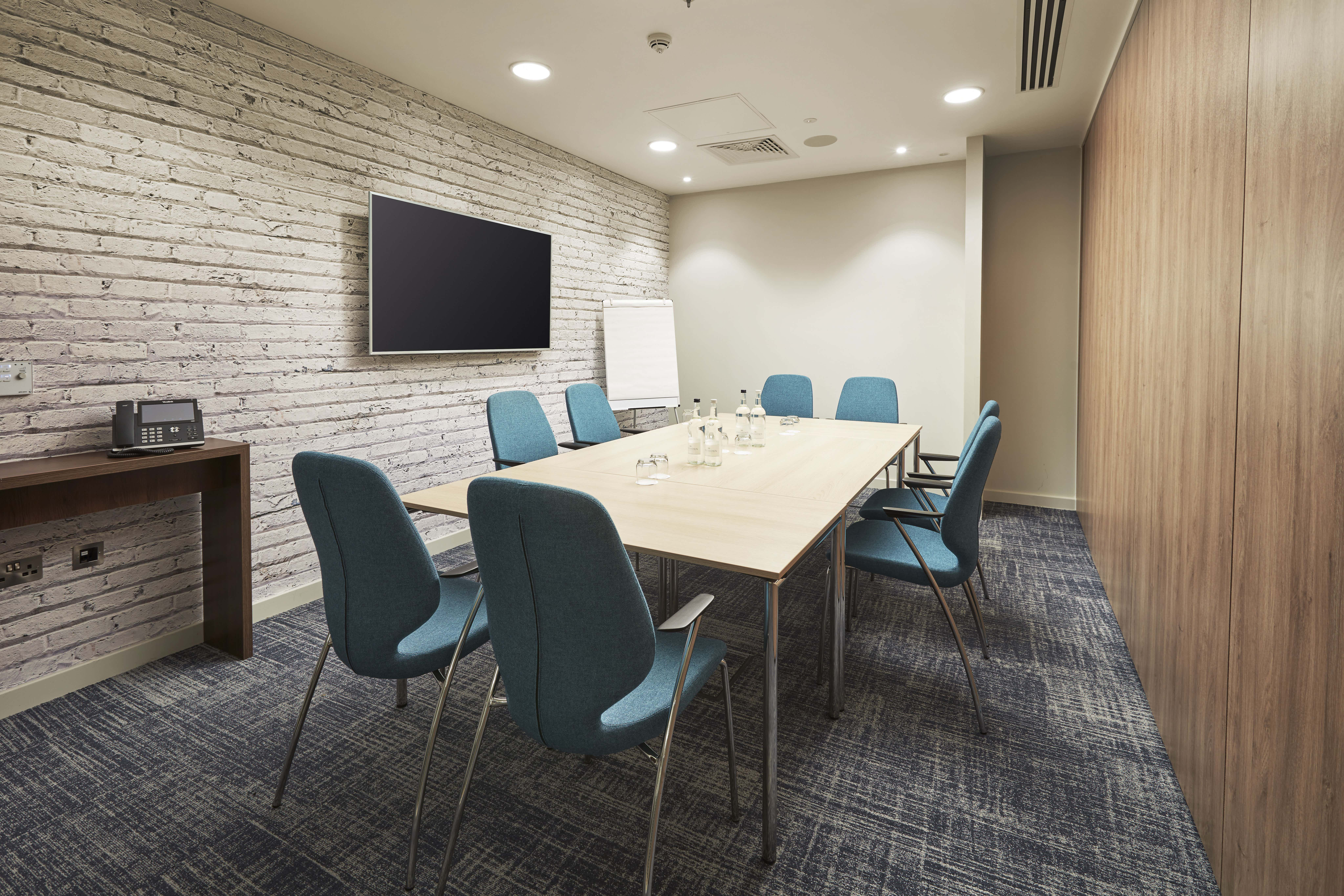 Meeting Room 3, Marlin Waterloo