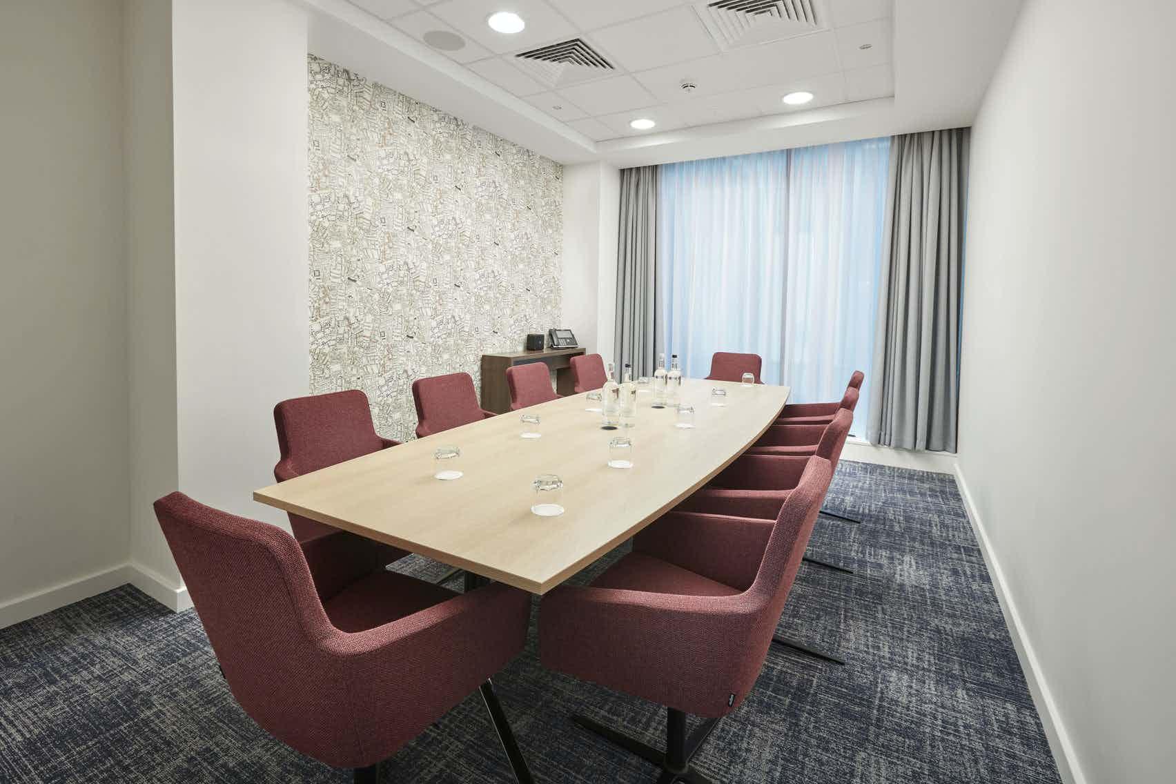 Meeting Room 7, Marlin Waterloo