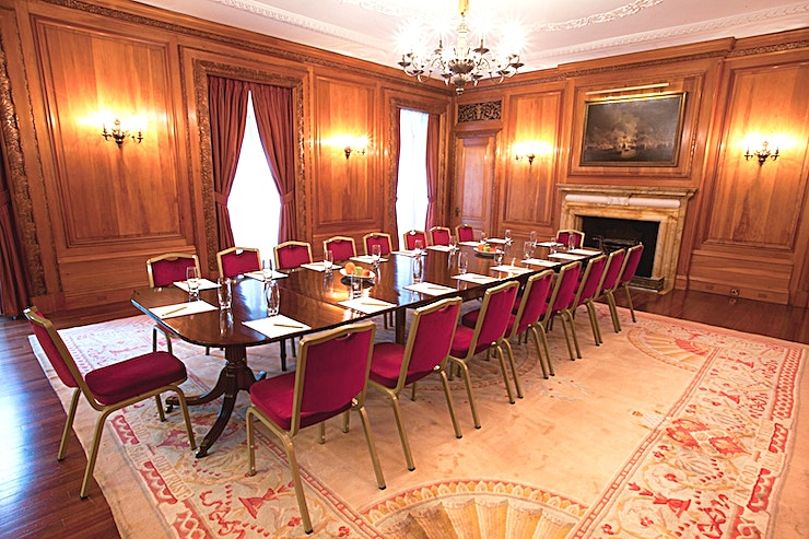 Brewers' Hall You will find Brewers' Hall secreted away in a quiet square in the heart of the City of London. It offers a centrally located, elegant and adaptable venue suitable for a wide range of events.