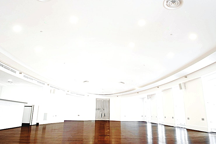 Canvas **Housed in one of Knightsbridge's most iconic buildings, Canvas is the ideal venue to hire for anyone looking for a Space with heritage. This is one of the best options Blank Canvas Venue hire London has to offer!** 