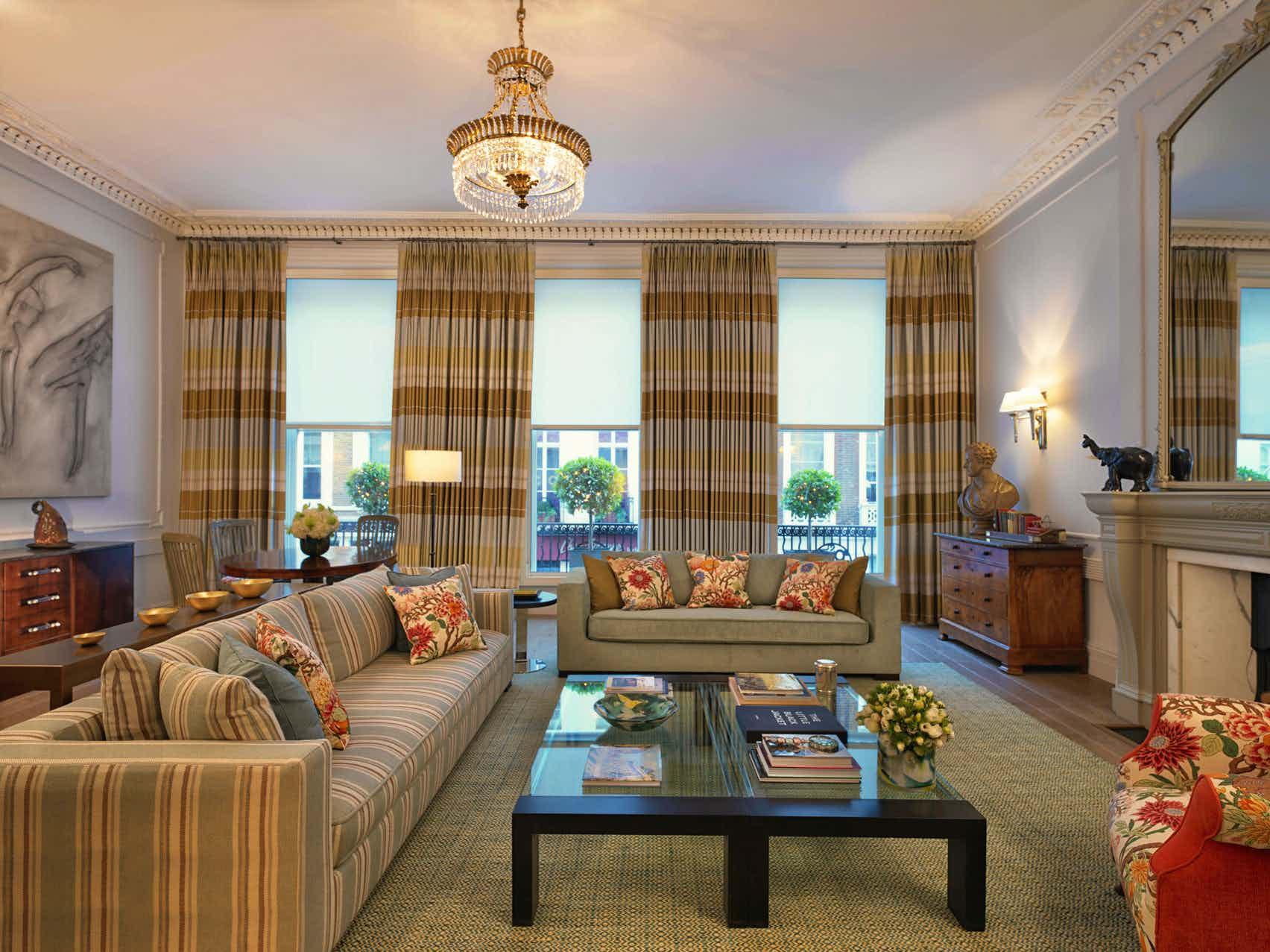 Kipling Suite, Brown's Hotel Mayfair