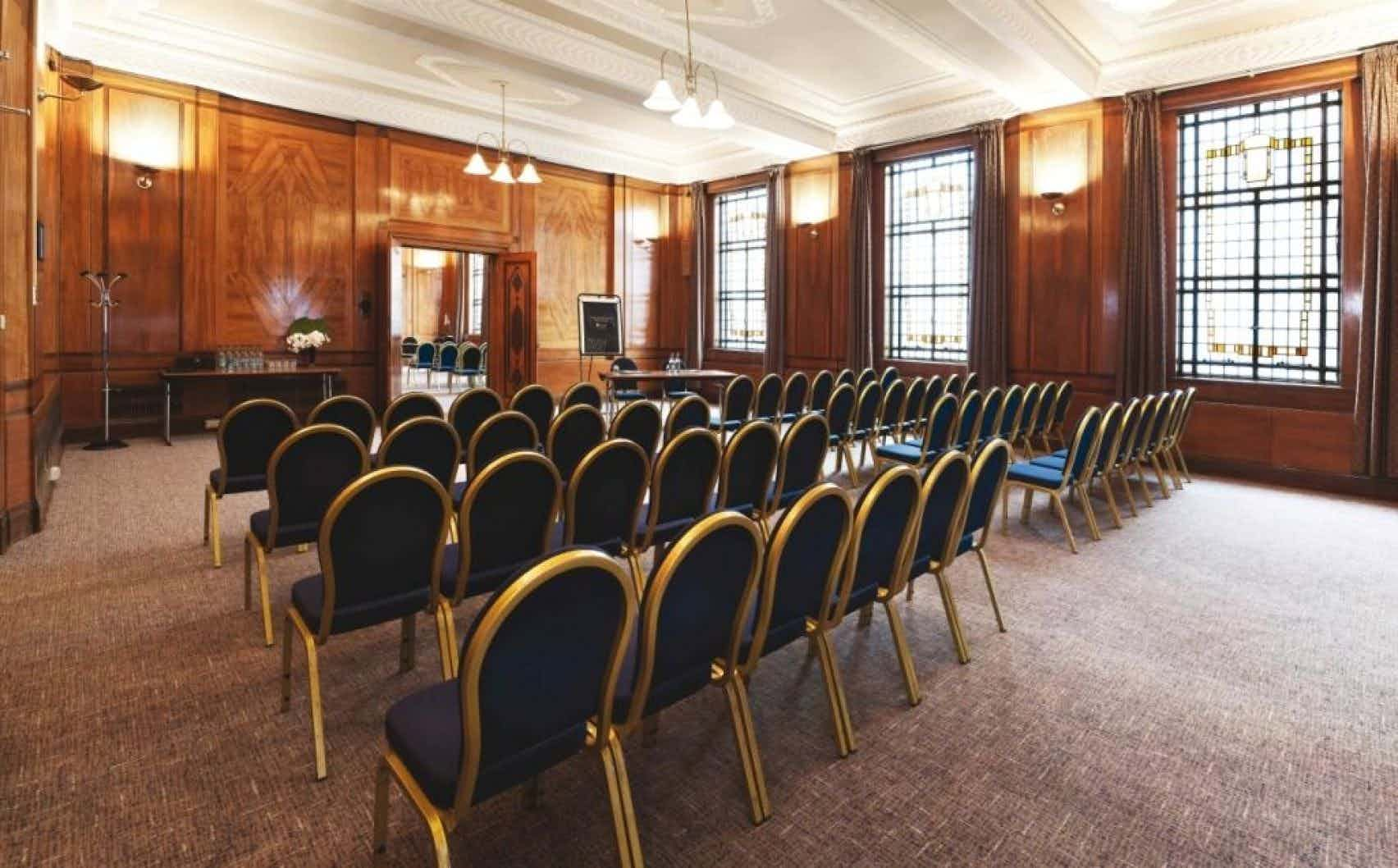 Stafford, De Vere Grand Connaught Rooms