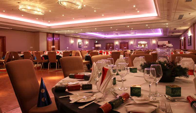 Hyde Park, Amba Hotel Marble Arch
