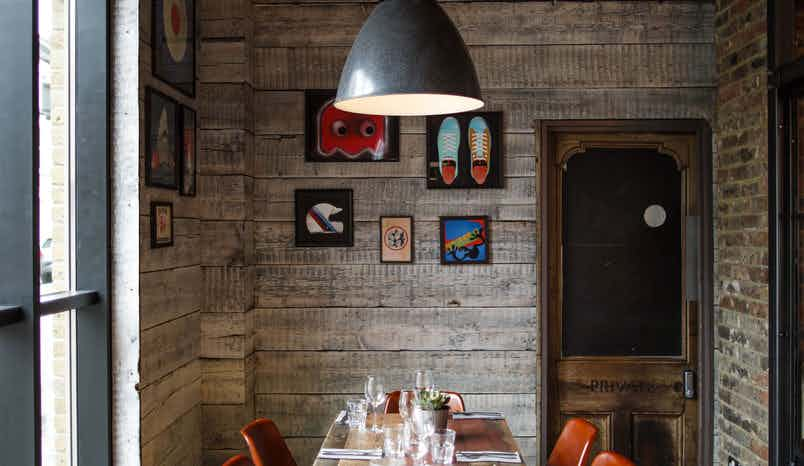 The Gallery Room, The Plough