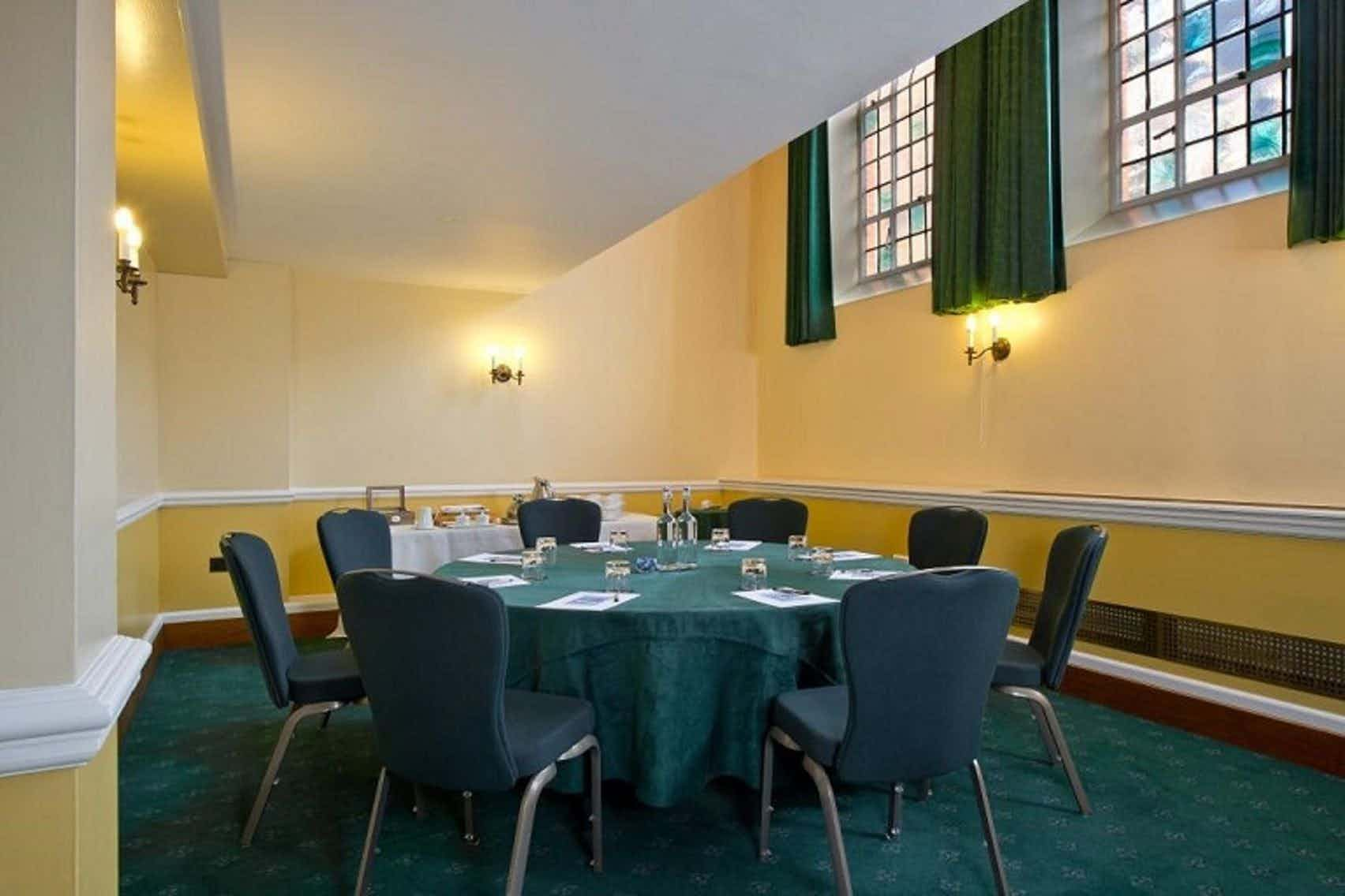 Bishop's Robing Room, Church House Westminster