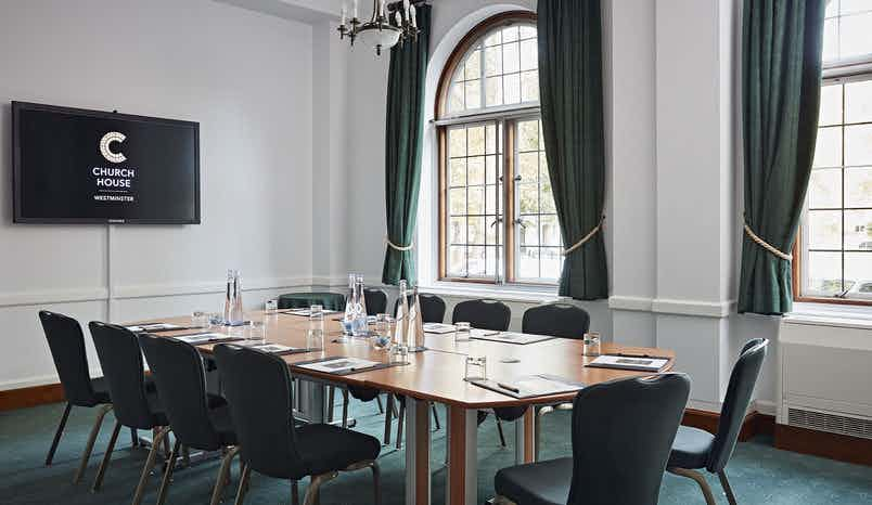 Sir Herbert Baker Room , Church House Westminster