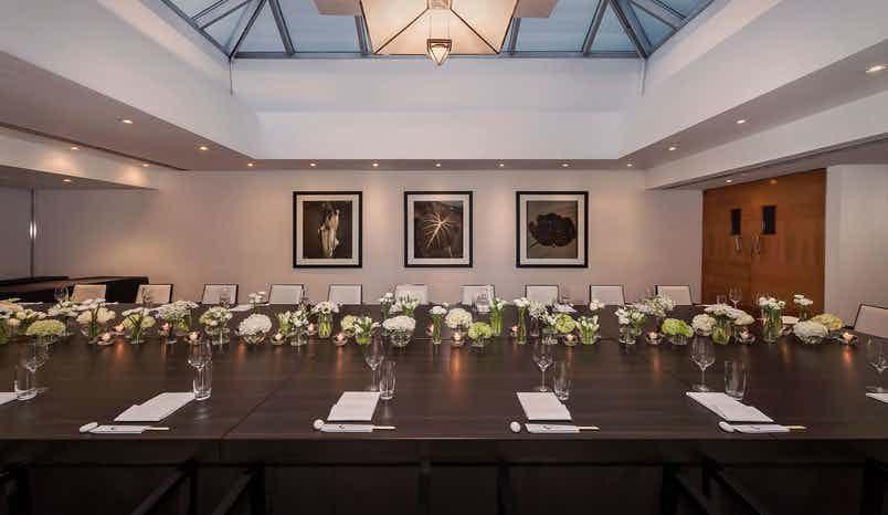 Private Dining Room, Nobu London (19 Old Park Lane)