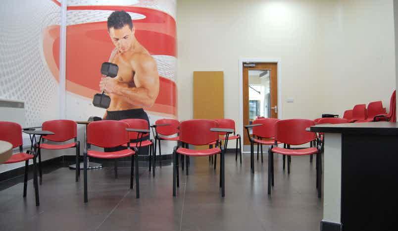 Meeting Room/Training Facility , Lifeleisure Houldsworth Village