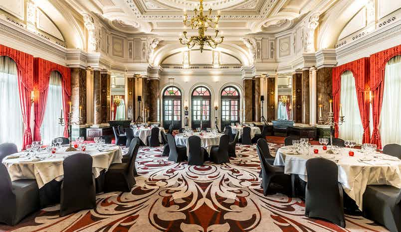 The Ballroom, Amba Hotel Charing Cross