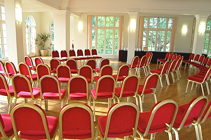The Mappin Pavilion  **Hire The Mappin Pavilion at ZSL London Zoo for one of the best options for venue hire London has to offer for your next corporate event!** 