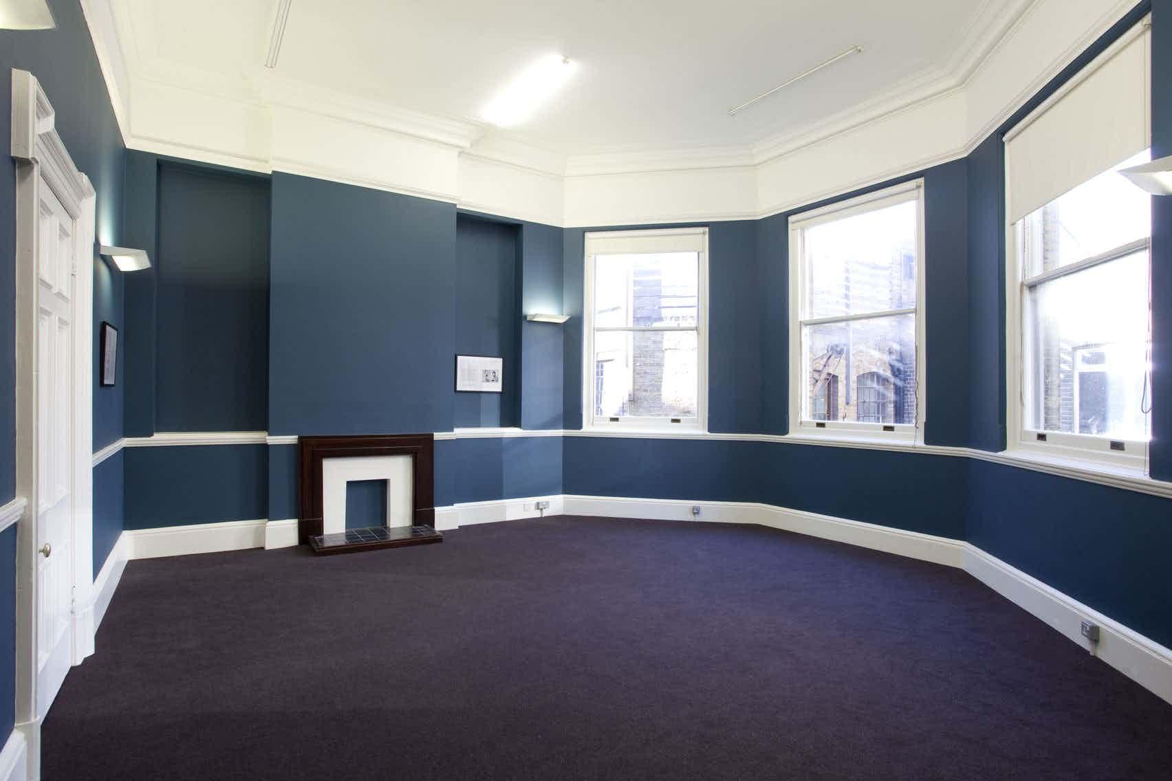 Medium Committee Room, Shoreditch Town Hall