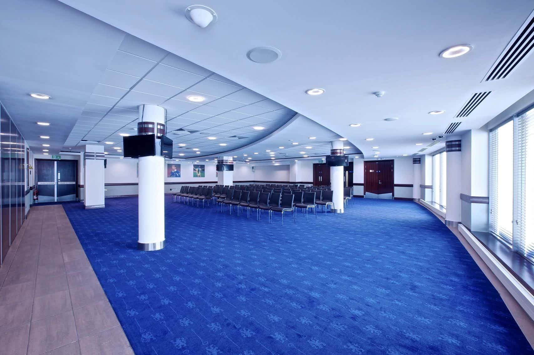 Clarke Suite, Chelsea Football Club