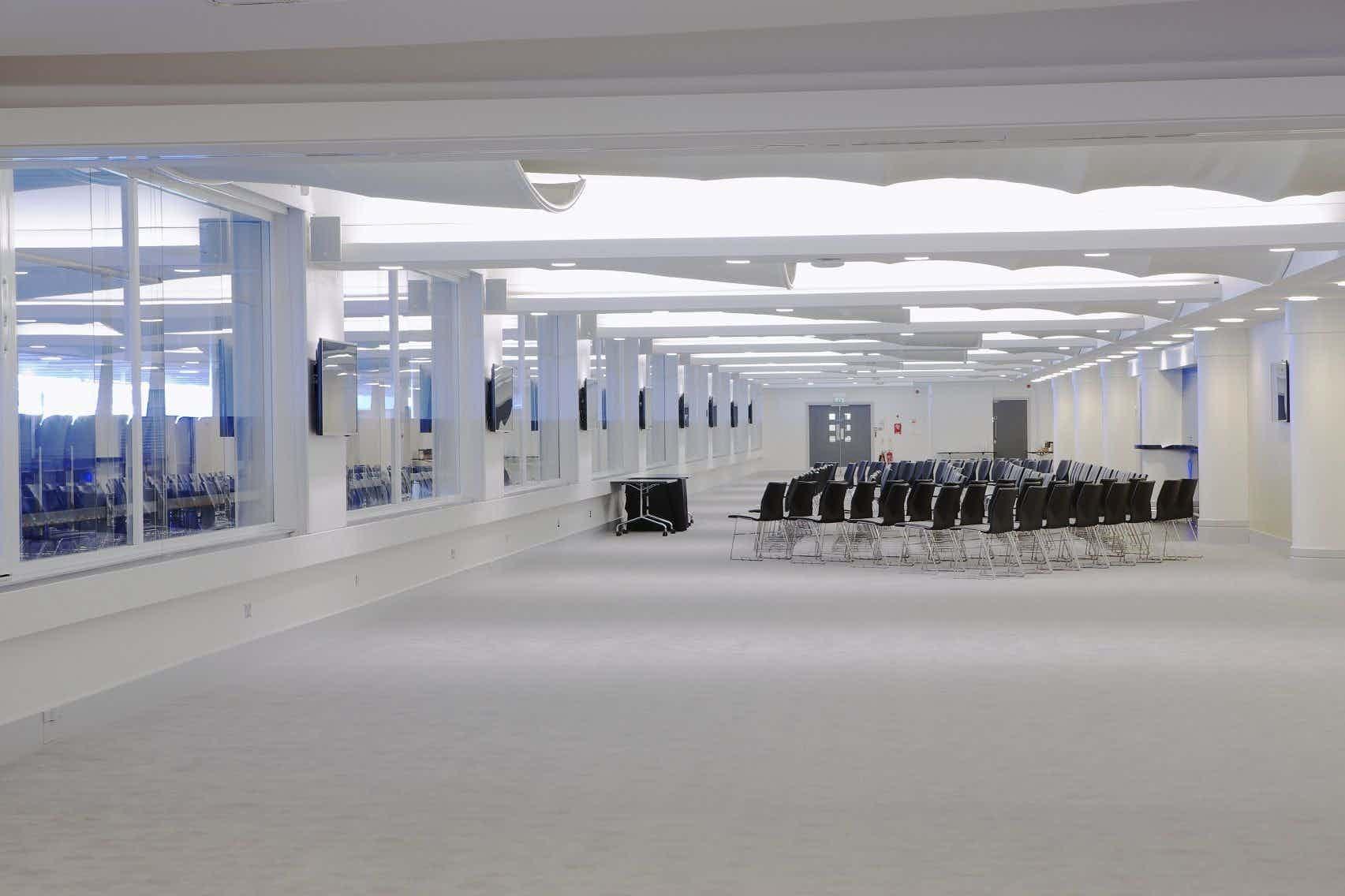 Centenary Hall, Chelsea Football Club