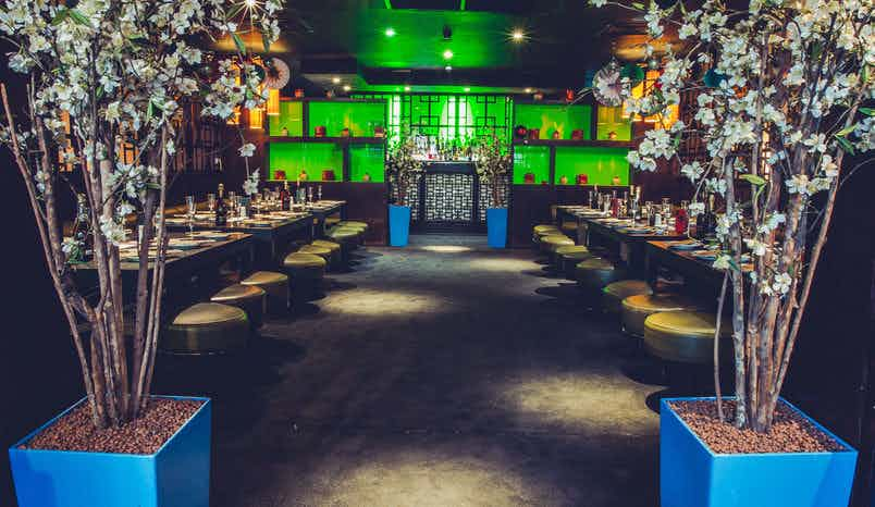 Private Lounge & Bar , Ping Pong Southbank