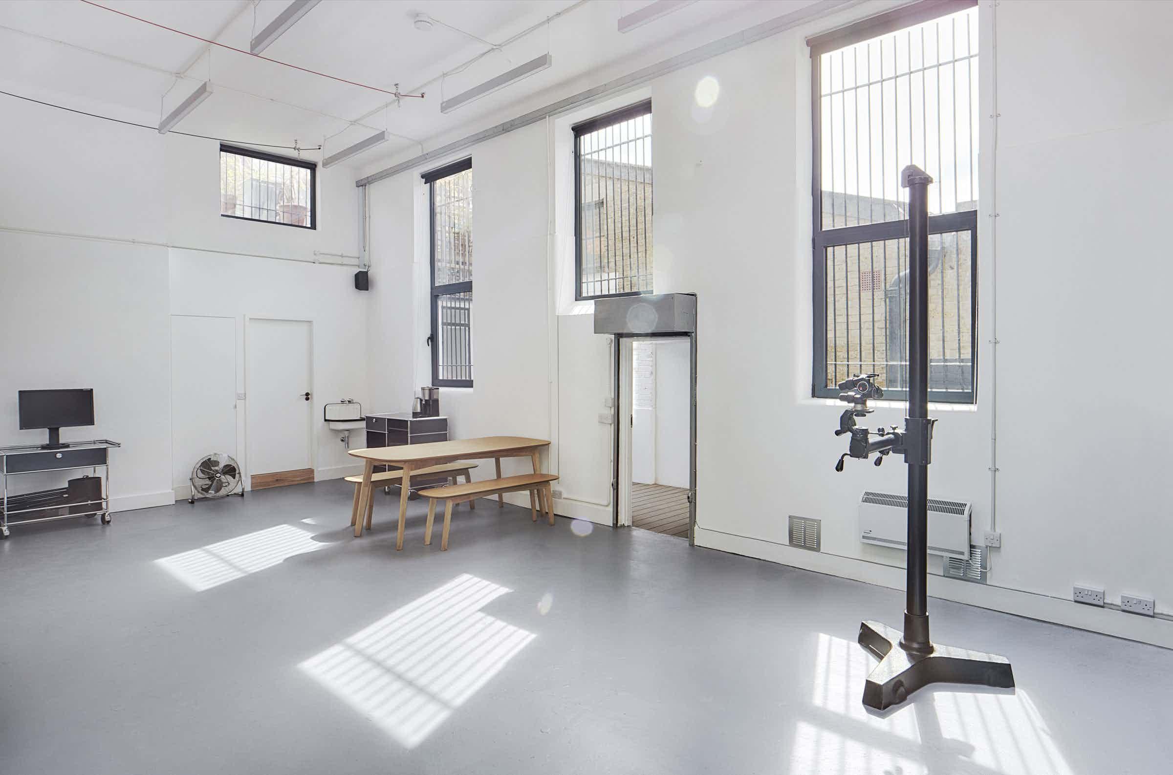 Daylight Studio, The Forge