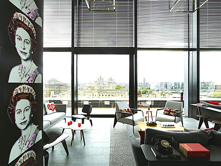 cloudM **Book cloudM! A unique venue to hire in London that's above all others!** 