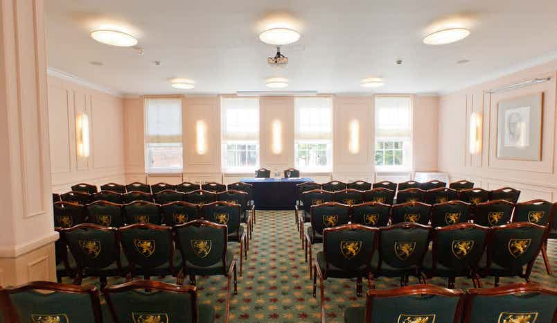 The Bingham Room, The Honourable Society of Gray's Inn
