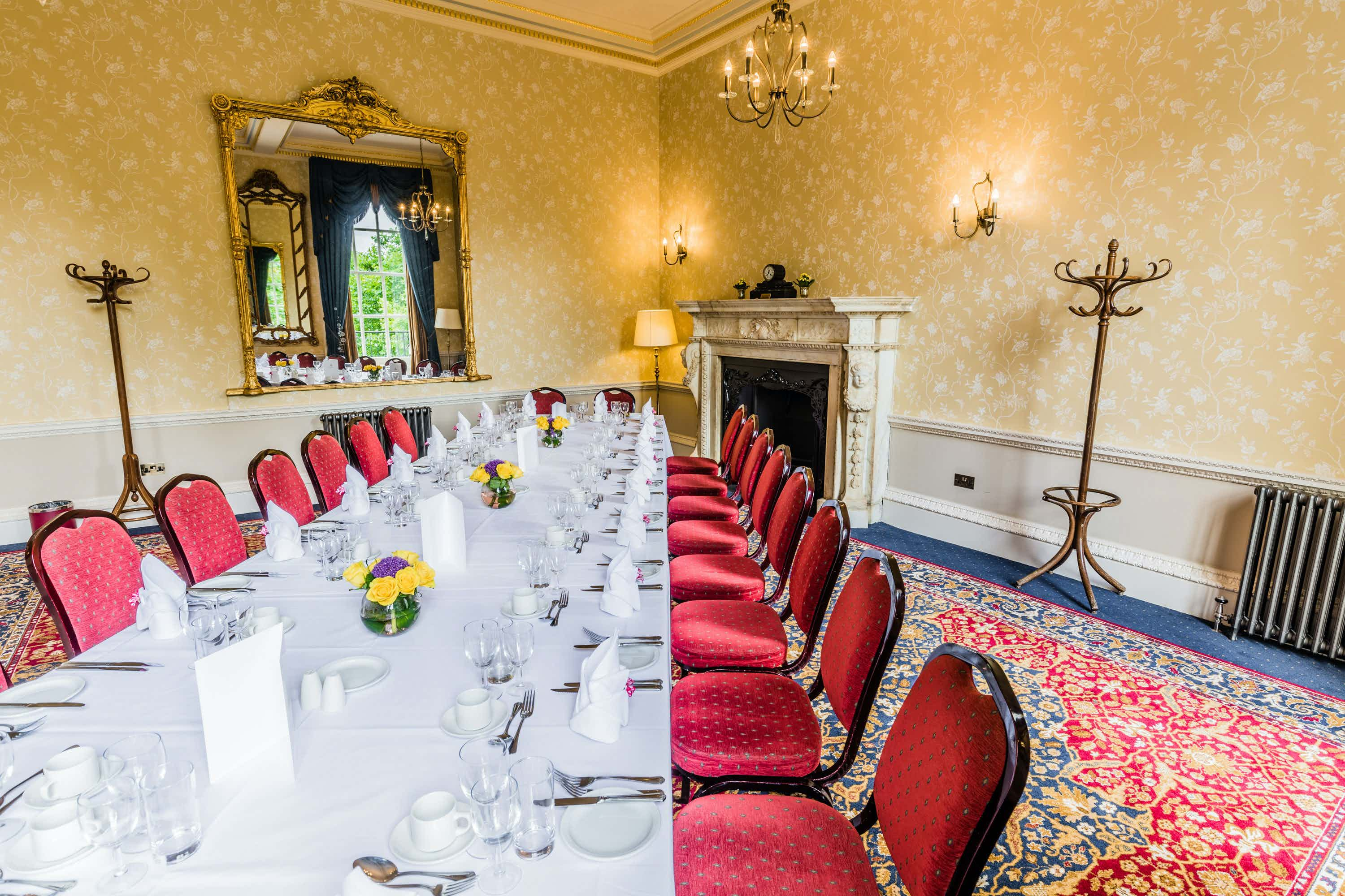 The Rutland Room , The Royal Over-Seas League