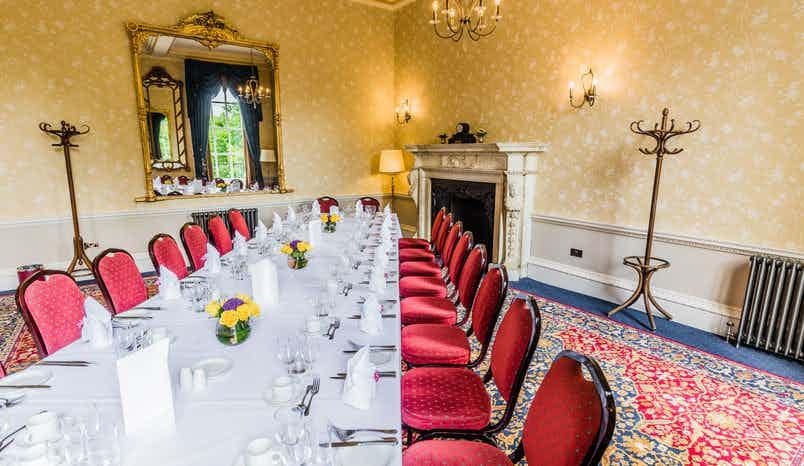 The Rutland Room , The Royal Over-Seas League