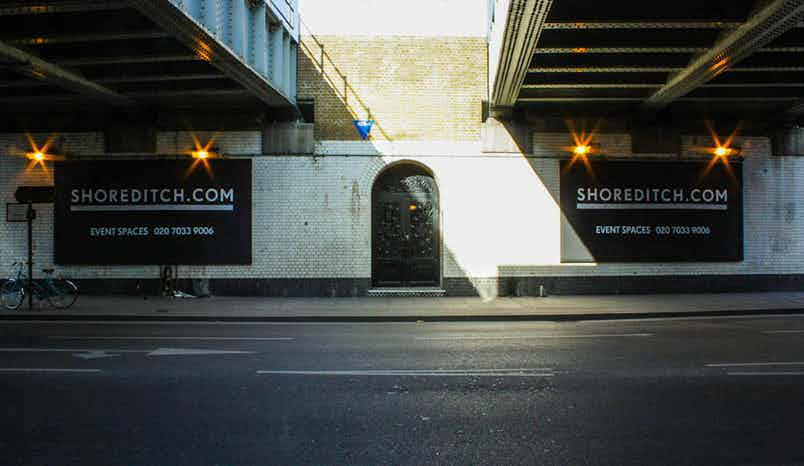 Old Street's most loved railway arch venue, Kachette