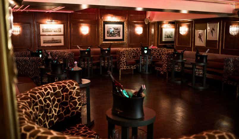 Venue Hire, Albert's Club