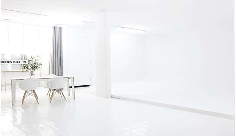 Studio A, SHED London
