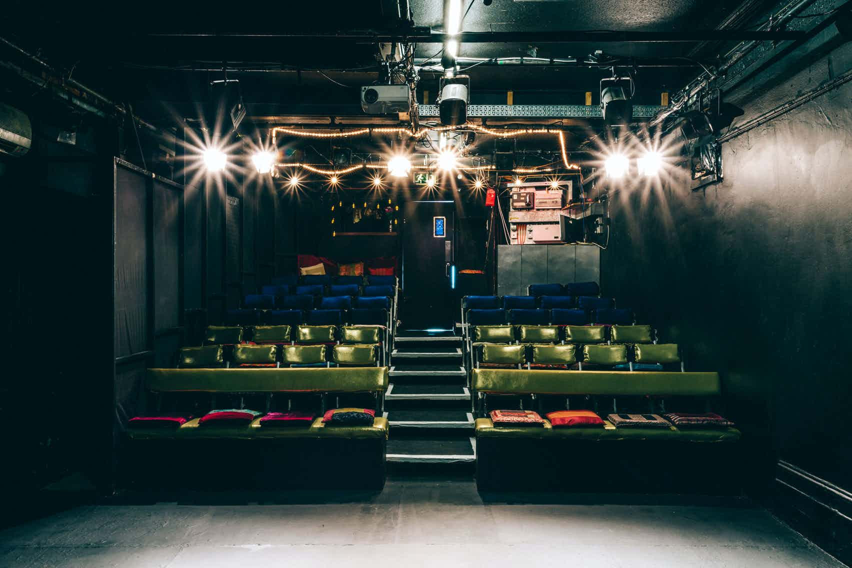 Theatre Space, Rosemary Branch Theatre