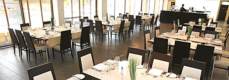 The Top of the City **For the perfect venue hire in Norwich, book The Top of the City at Norwich City's Carrow Road venue.**  Norwich City Football Club is the perfect location for meetings and conferences of all sizes