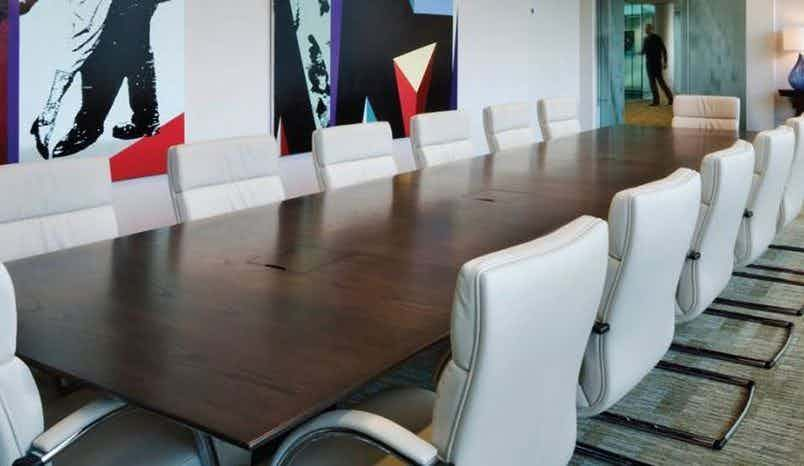 Boardroom, Landmark - Old Broad Street, London