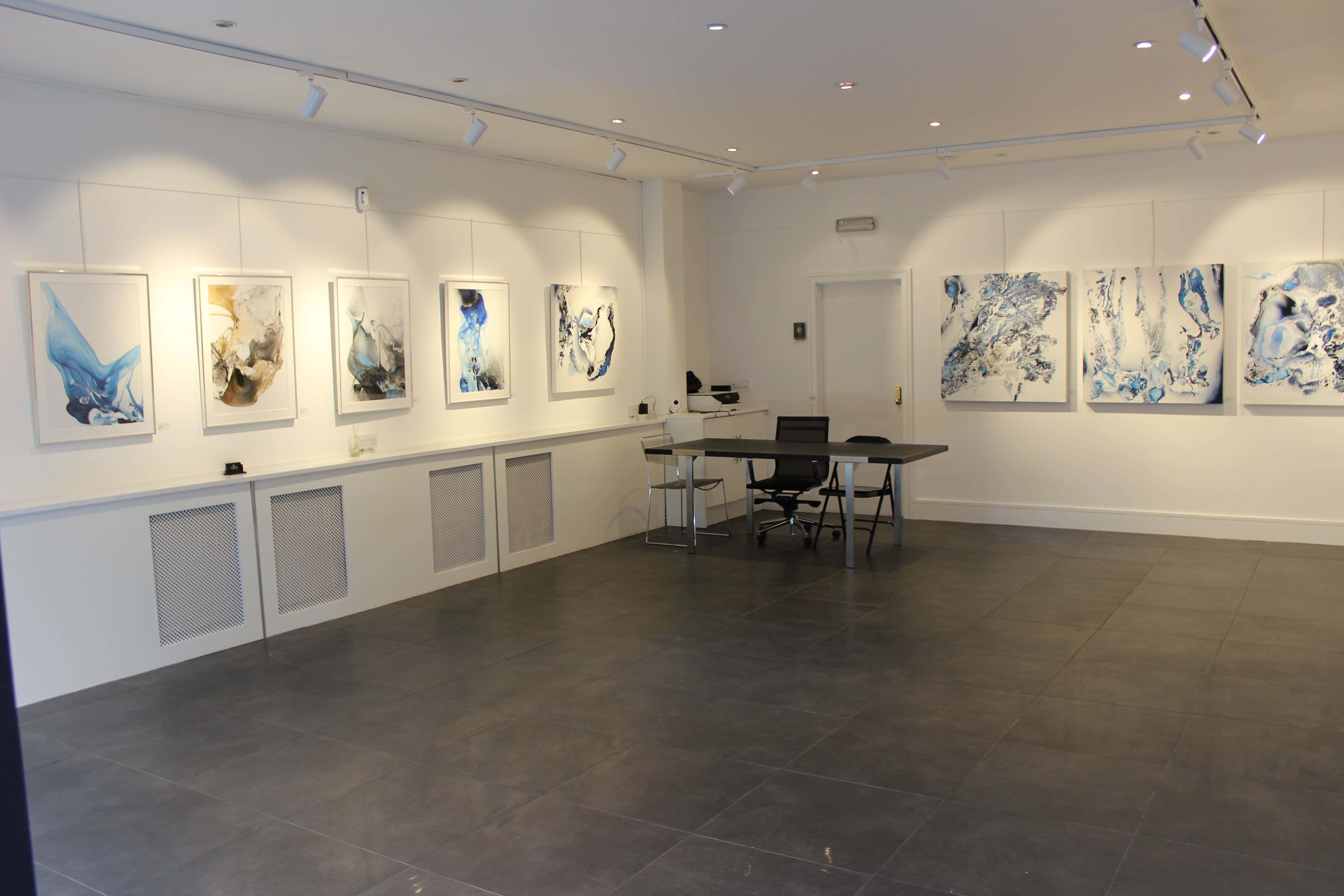 Main Showroom, 508 Kings Road Gallery