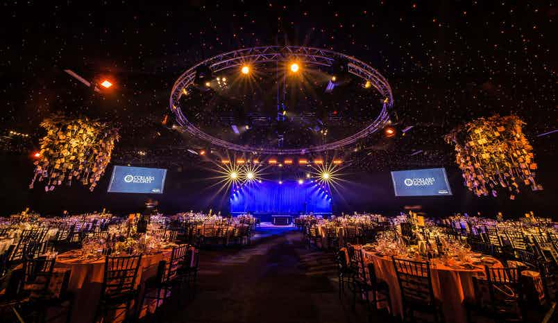 Exclusive Venue Hire, Battersea Evolution