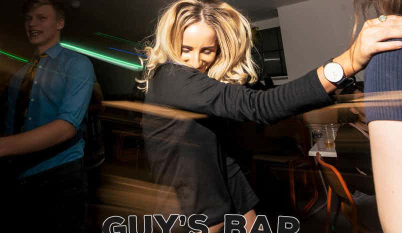 Guy's Bar, The Guy's Bar