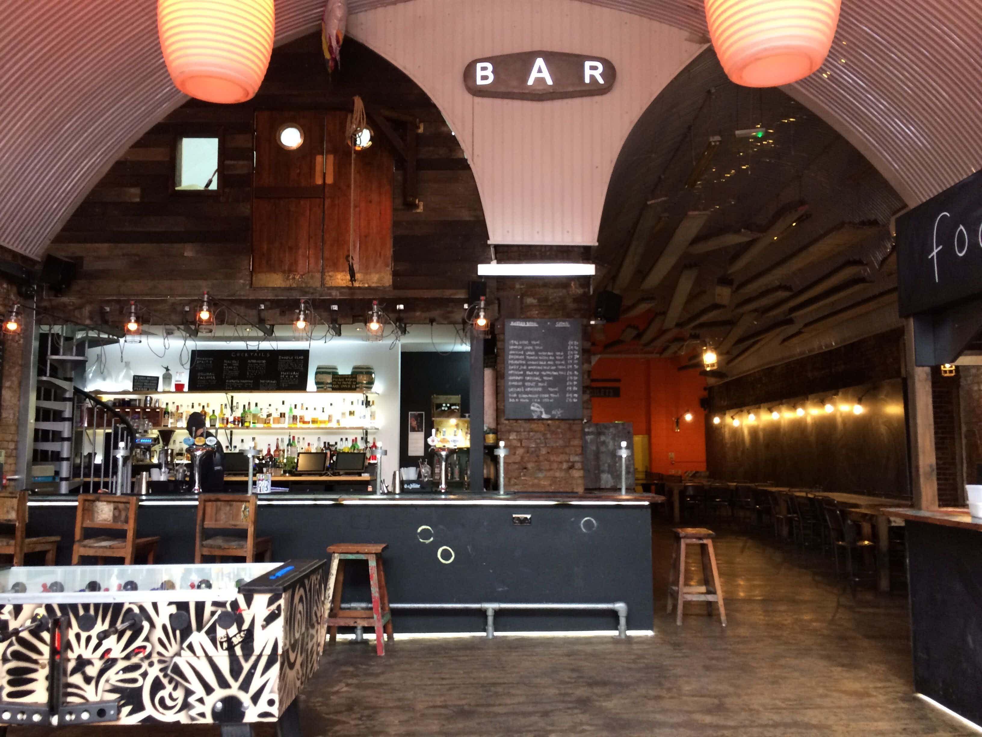 Venue Hire, The Doodle Bar