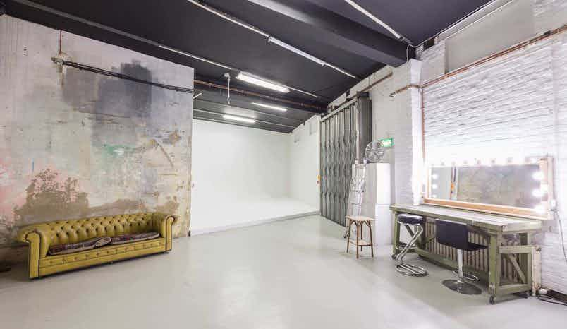 Studio 2, Apiary Studios