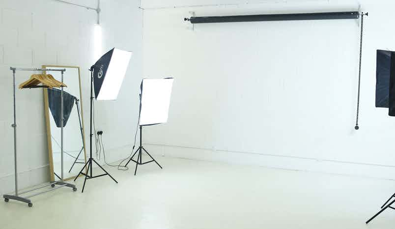 Industrial Event Space, Indra Studios