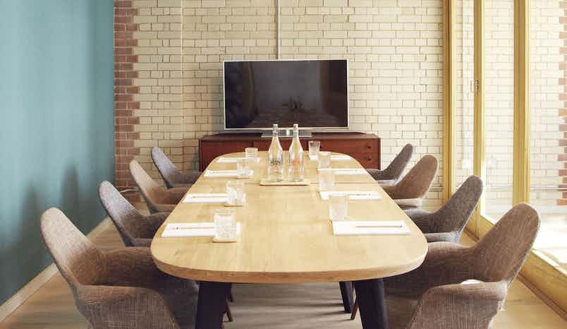 Meeting Room 1 , Forge & Co.