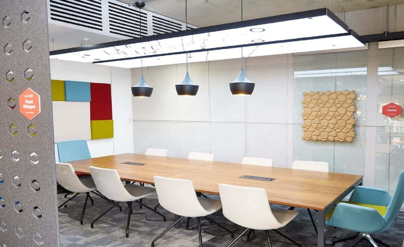 Meeting Room, Design Hub Clerkenwell