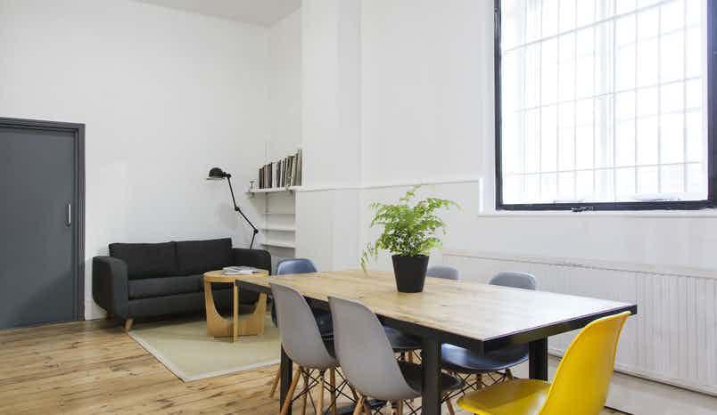 Private Hire Space & Photography Studio, Brick Studios