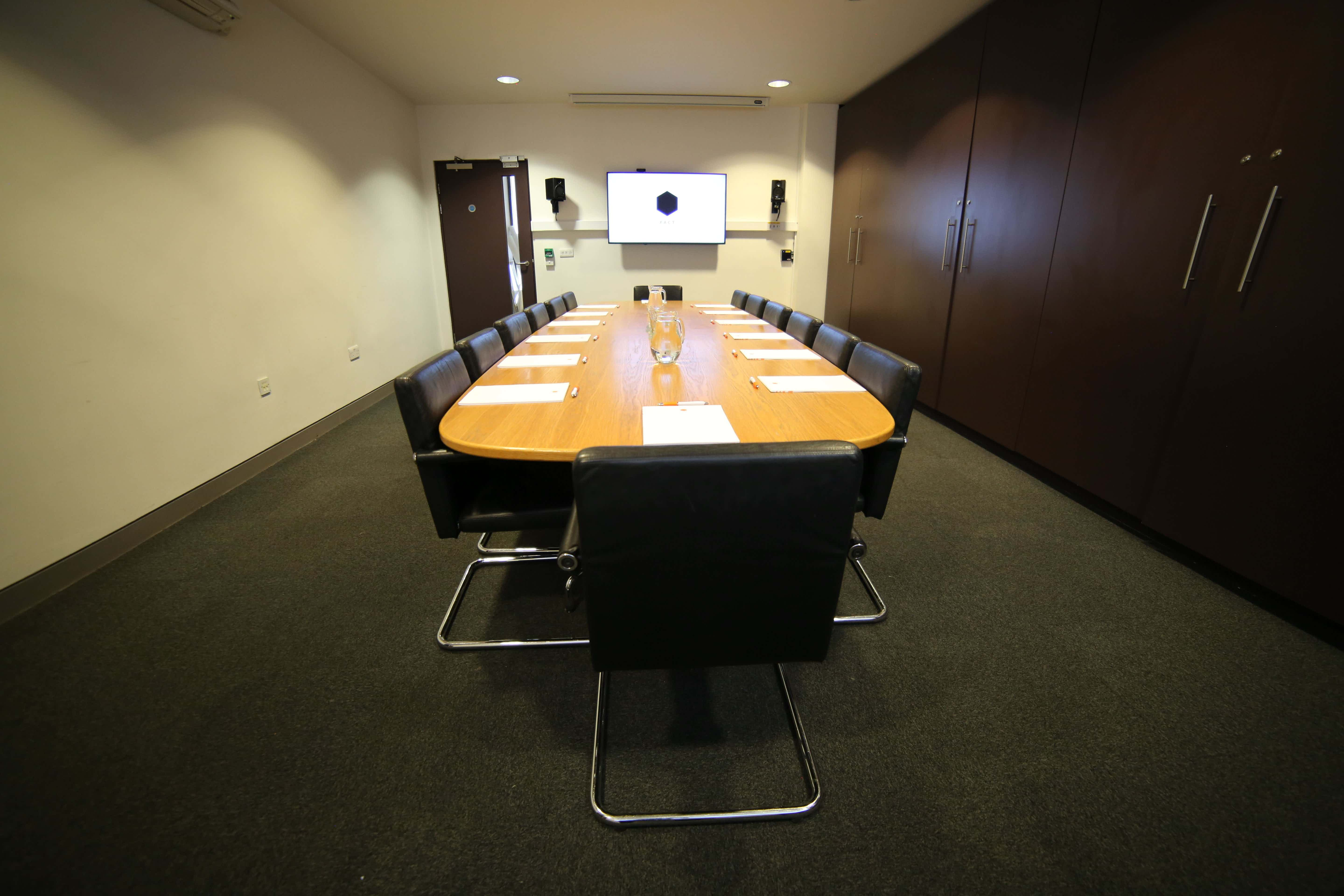 Conference Room , FACT
