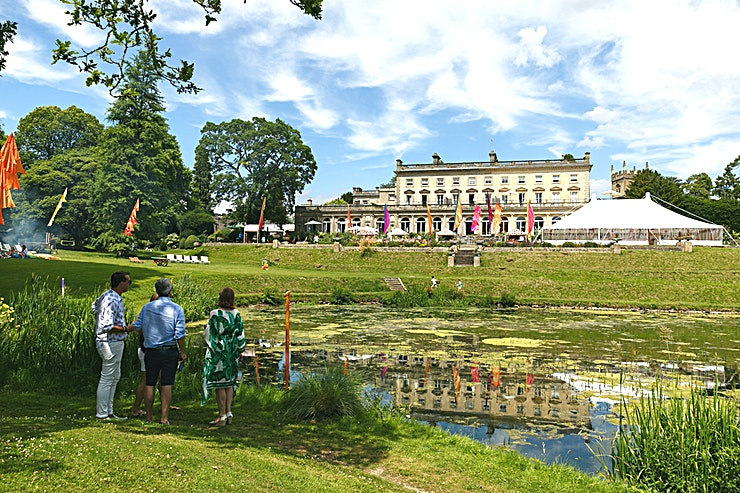Marquee **Need a Marquee to hire for your next event? You've come to the right place!** 