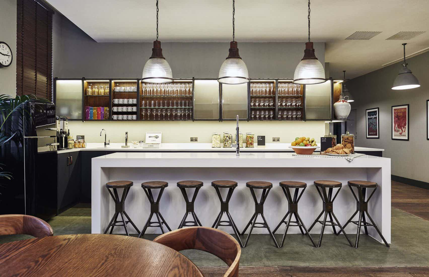 The Apartment - Exclusive Hire, The Hoxton Holborn