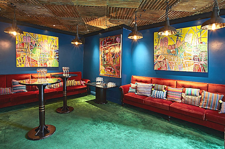 Pisco Lounge & Bar  **Welcome to the Pisco Lounge & Bar at COYA Angel Court - one of the best options for party venues in London that bring the spirit of Latin America to the heart of the City.**   COYA Angel Court wil