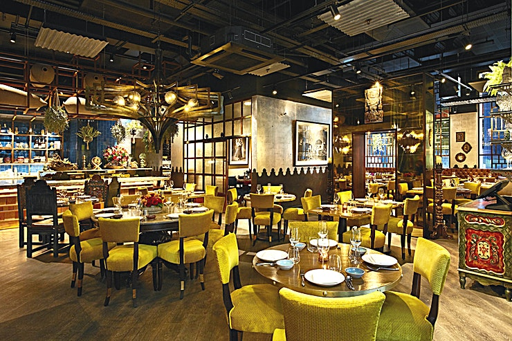 Restaurant **Want somewhere that will bring the spirit of Latin America to the heart of the City? Look no further! Welcome to COYA Angel Court.**   Surrounded by vibrant Incan colours and bespoke Latin America