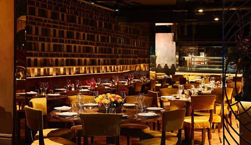 Restaurant, COYA Mayfair