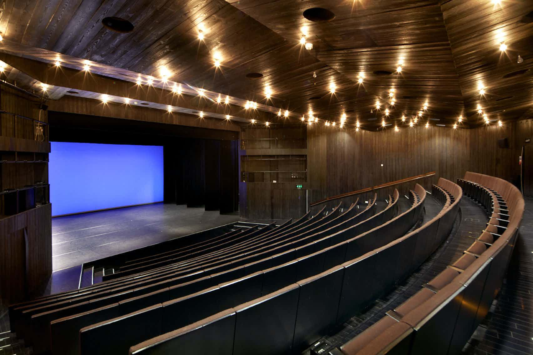 Laban Theatre, Laban Building